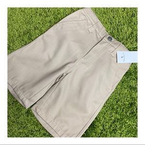 Polo Chino Pants Toddler 18 months NWT Tan